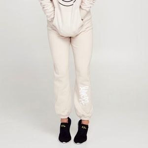 SoulCycle Super Slouch Love Me Sweatpant